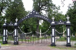 South Bend City Cemetery